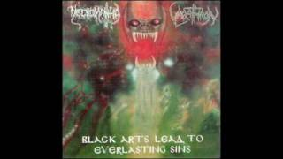 Watch Necromantia The Feast Of Ghouls video