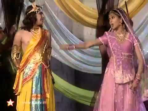 KANHA RE THODA SA PYAR DE (PRITHVI AND SANYOGITA)