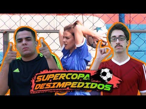 NASCE UM NOVO MITO? #SUPERCOPADESIMPEDIDOS Vídeos de zueiras e brincadeiras: zuera, video clips, brincadeiras, pegadinhas, lançamentos, vídeos, sustos