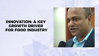 Innovation - A Key growth driver for