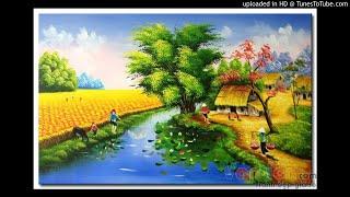 Hoa Mùa Xuân - tik tok ( Trác Mã sáo trúc )