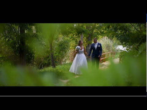 Adél és Feri esküvője (2019. augusztus 24.)