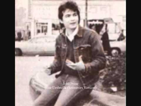 John Prine - Blue Umbrella