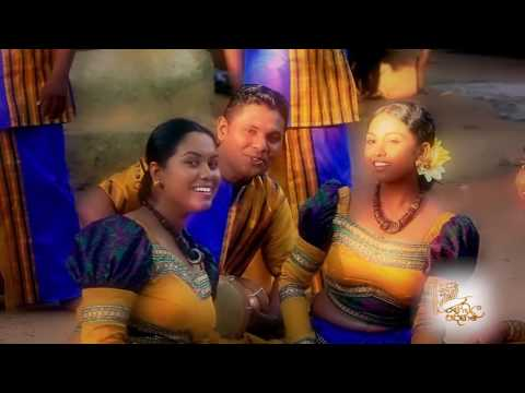 Sri Lankan Folk Music /Ranwala Balakaya Muththa Awith Song