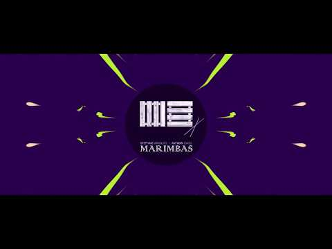Stephan Mangloo & Antwan Dago  - Marimbas (Original mix)💥