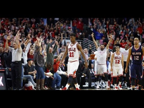 Jimmy Butler- Pay the Man 2015 Mix [HD]