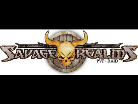 Savage Realms RPG Server Part 1 - FAIL [Feat. legomaster1324]