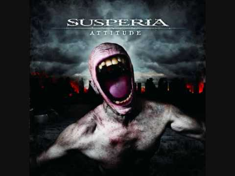 Susperia - Another Turn