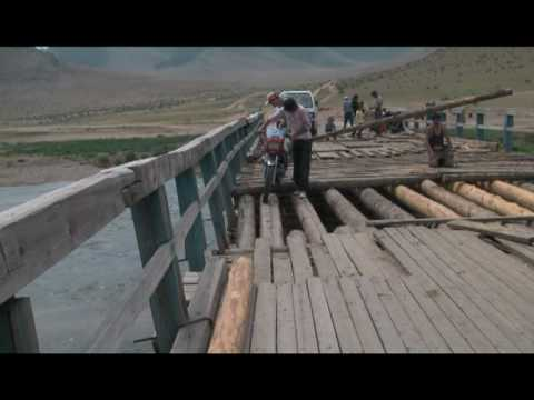Italia - Mongolia: Viaggio in moto Gengis Khan OFF-Road project! Music Videos