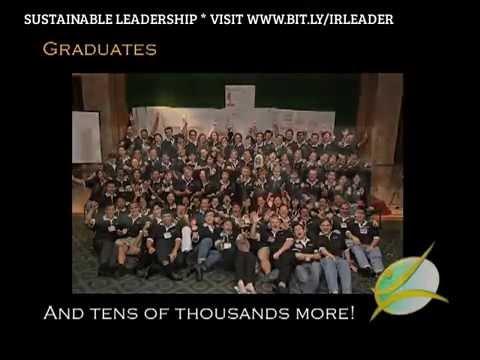 SUSTAINABLE LEADERSHIP EMPOWERMENT PROGRAM - ASIA