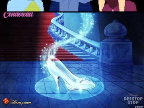 Külkedisi – Cinderella Masal Dinle oyunu
