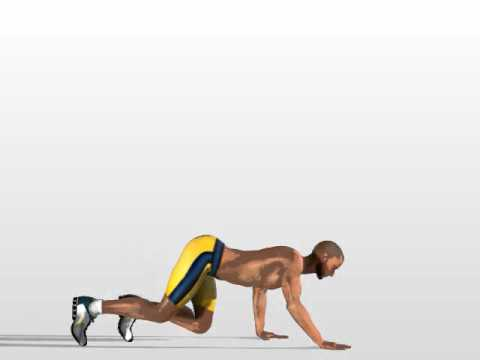 One of the best legs exercise