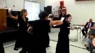 Descargar Musica Cristiana Gratis Mujeres Y Jovenes de Pacto/ Sal fuera de Nancy Amancio