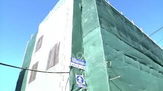 """Ora News - """"Rilindja"""" e qendrës së Vlorës, nis shembja e 40 objekteve"""