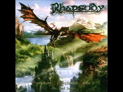 Rhapsody - Guardiani Del Destino