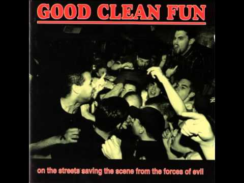 Good Clean Fun - 11th Commandment