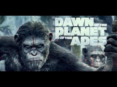 AMC Movie Talk - DAWN OF THE PLANET OF THE APES: How Will It Do?