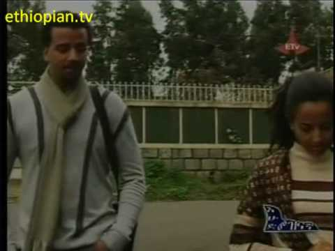 Gemena : Episode 48  Ethiopian Drama, Film - Clip 1 Of 2 video