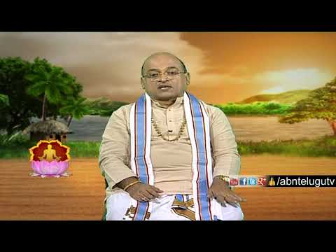 Garikapati Narasimha Rao about Addiction and family fame | Nava Jeevana Vedam | Episode 1420