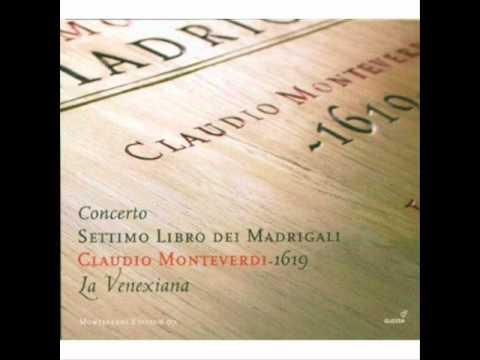 Монтеверди Клаудио - Soave libertate