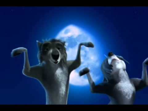 Alpha And Omega Moonlight Howl video