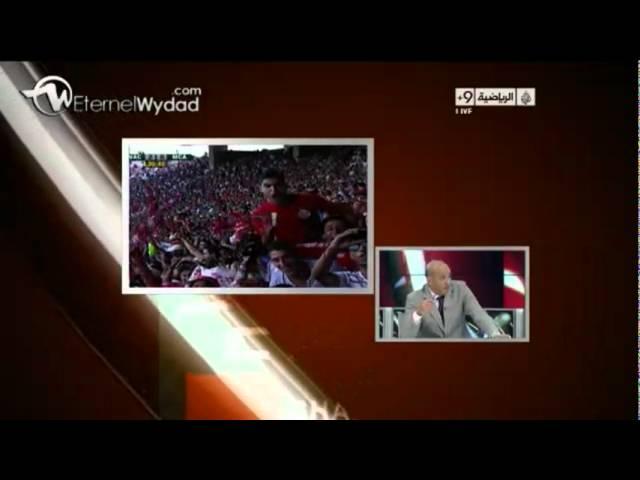 برنامج دوري أبطال أفريقيا قناة الجزيرة الرياضية  9