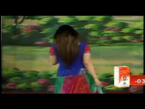 Mera Piya Ghar Aaya - Pakistani Mujra - HD - 2011