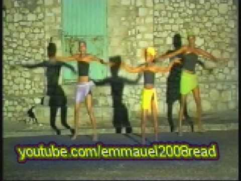Boukman Eksperyans Je Chech Ak Je Chech Kanaval 2005