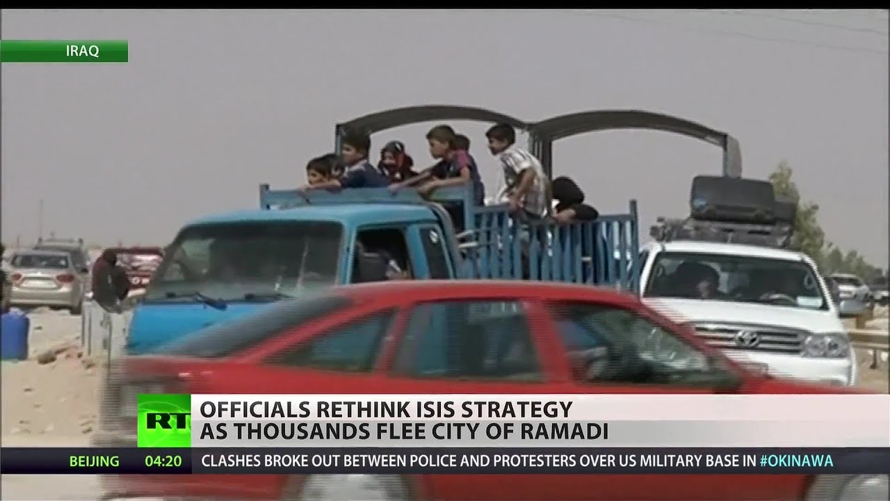 Iraqi govt. not paying, supplying weapons to anti-ISIS fighters
