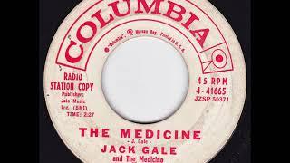 Jack Gale & The Medicine Men - The Medicineee