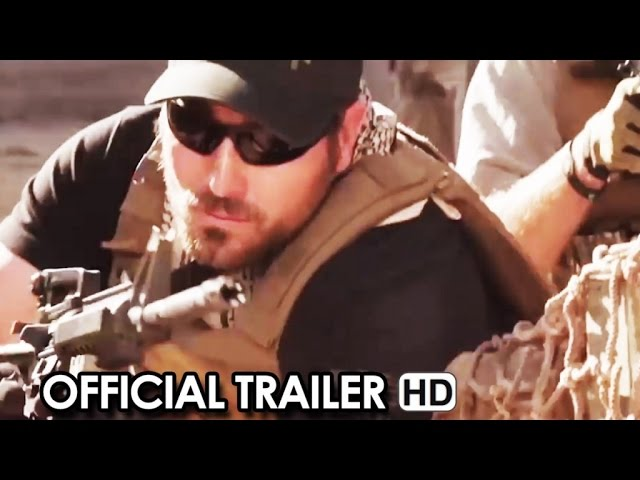 EP/Executive Protection Official Trailer (2015) - Action Movie HD
