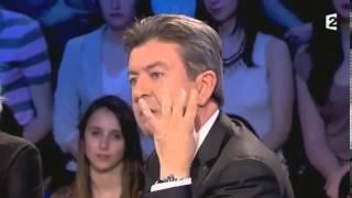 Jean-Luc Mélenchon (Front de Gauche) - On n'est pas couché - 20 avril 2013