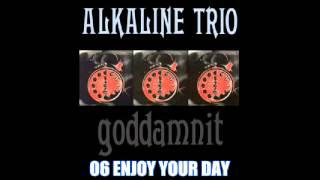download lagu Alkaline Trio - Goddamnit 1998 Full Album gratis