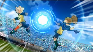 Inazuma Eleven GO Strikers 2013 - PARTIDAS ALEATÓRIAS 04 VS COLÉGIO ZEUS