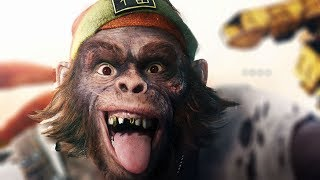 10 NEW Ubisoft Upcoming Games 2018 and Beyond