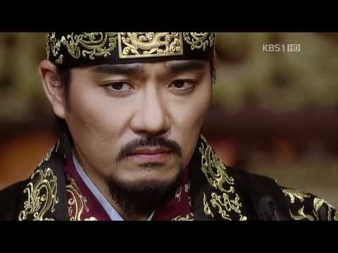 The Great King Gwanggaeto ep 60 by Endi Torres