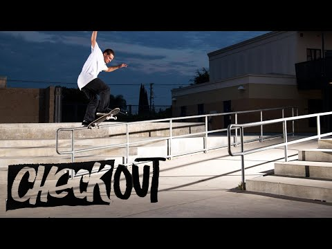 Next Level Hammers with Skater Yoshi Tanenbaum | Checkout