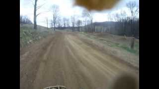 AWRCS 2013 ROUND 2 CROW CANYON UHRICHSVILLE OHIO PART 3 (LAST 8 MIN)