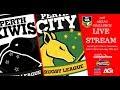 NRL WA 2018 ANZAC Challenge - Perth City v Perth Kiwis