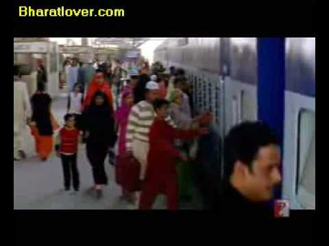 Do Pal Ruka  Veer Zaara 2004 Hindi Movie