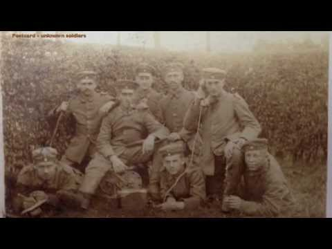 John Dever - A Canadian WWI Soldier
