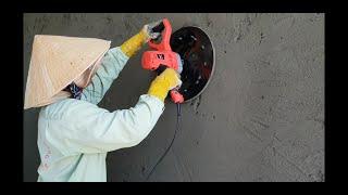 Máy xoa tường rất hiệu quả 0915911533 npl Nam Phú Lộc