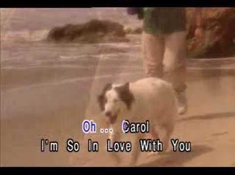 Oh! Carol (Karaoke)