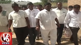 Special Story On Ideal Village Nijalapur In Mahabubnagar District