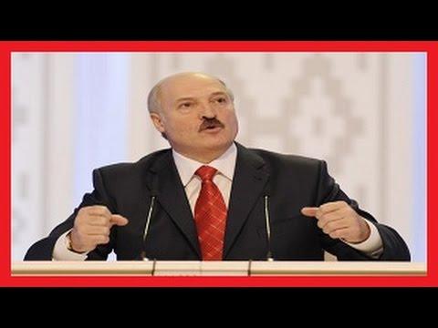 СЕГОДНЯ: Лукашенко Беларусь перебьется без бананов и прочей заразы! СЕГОДНЯ
