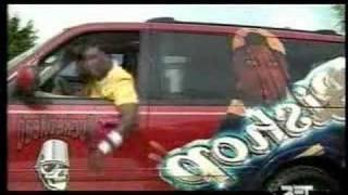 Watch Bishop U Know U Ghetto video