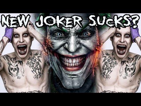 Does The New Joker Suck