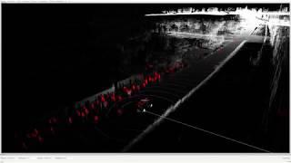 Autoware: Compare Map Filter