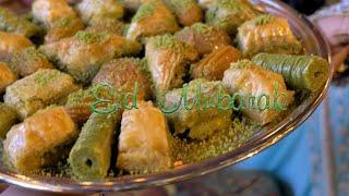 Eid Mubarak Song 2018 | Eid Mubaraq | Shahreen Khan | Female Eid Mubarak Song