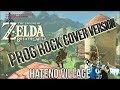 ZELDA BotW: Hateno Village (Prog Rock Cover) - Displaced Rhythm